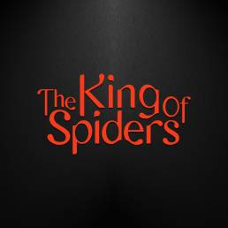 The_King_of_Spiders_01